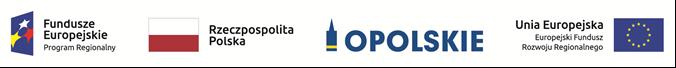 Opolskie - 4 logotypy.png