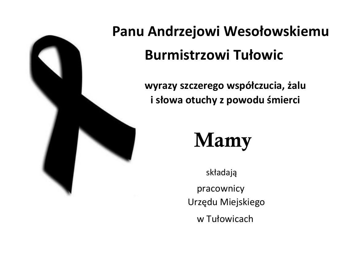 Kondolencje Wesołowski.jpeg
