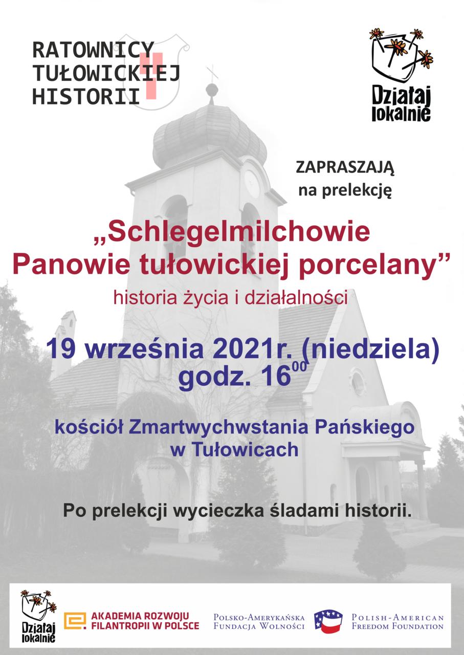 Schlegelmilchowie Panowie tułowickiej porcelany - 19.09.2021 r.png