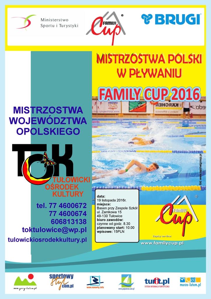 Mistrzostwa Polski w Pływaniu - Family Cup 2016.jpeg