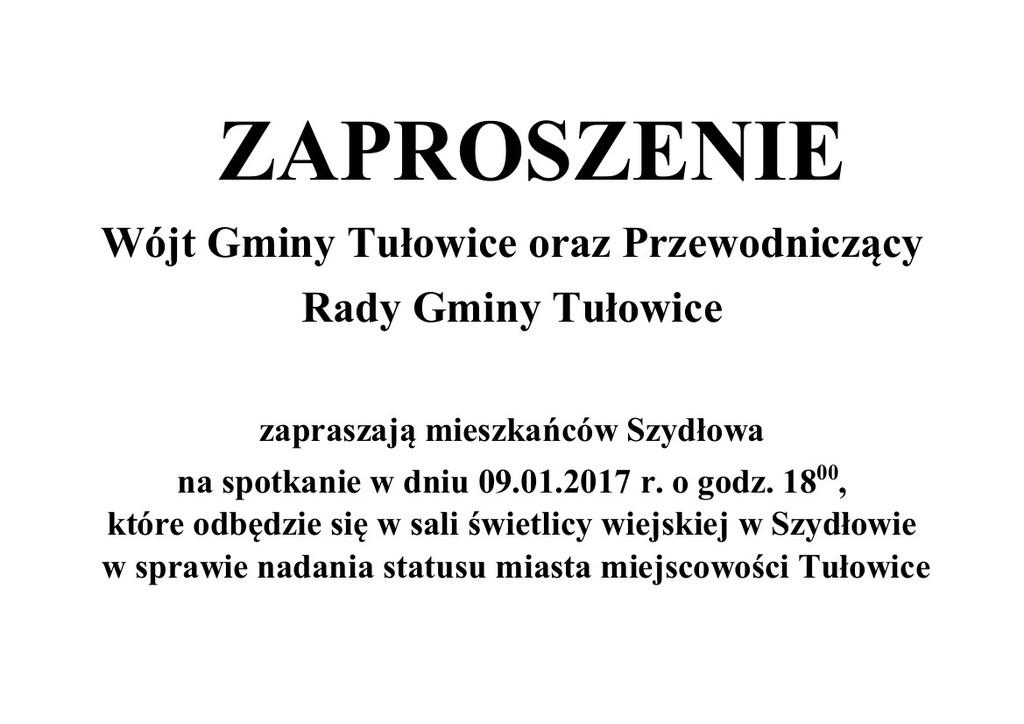 Komunikat Wójta Gminy Tułowice z dnia 03.01.2017 r.jpeg