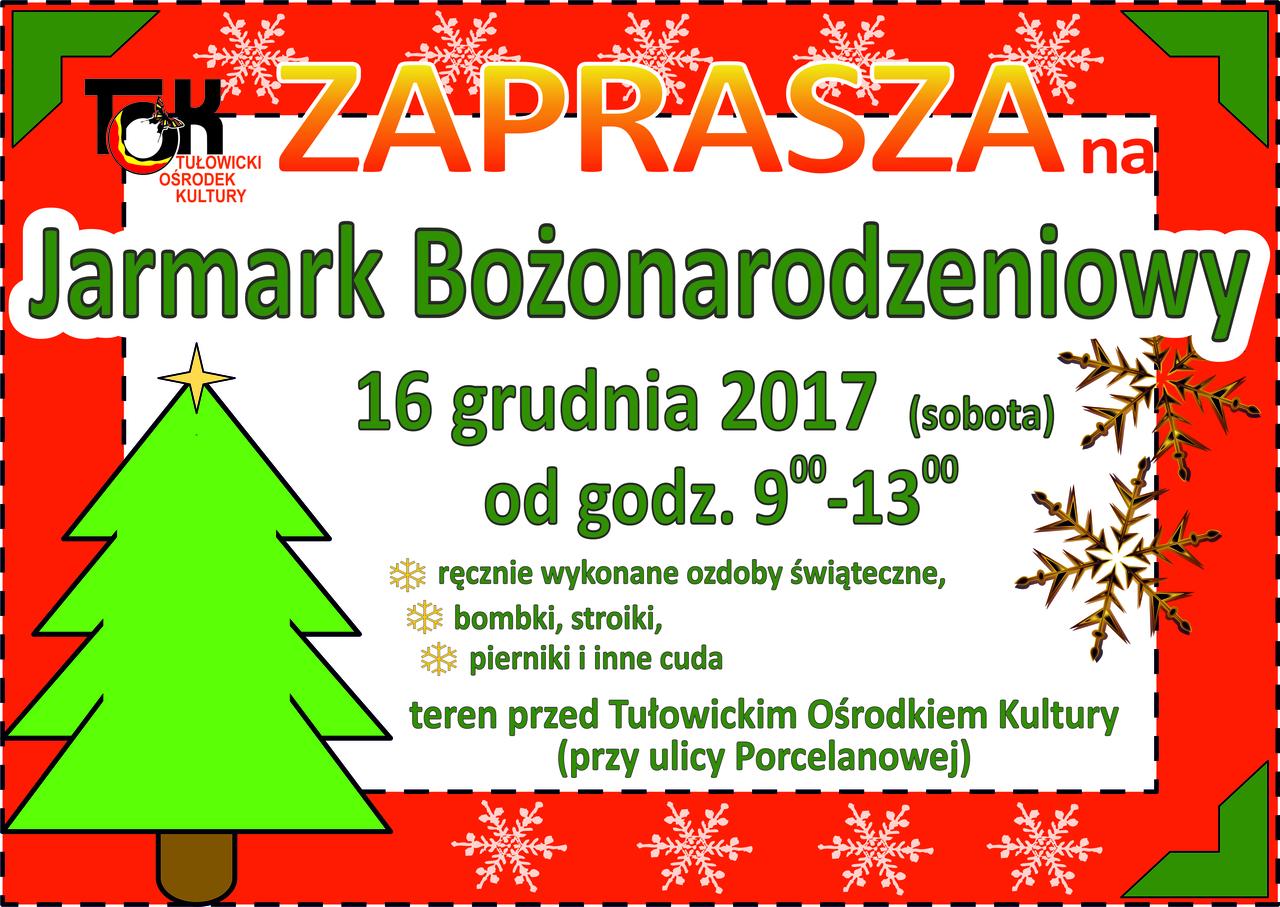 Jarmark Bożonarodzeniowy 2017.jpeg