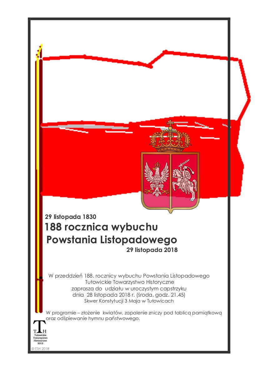 188 rocznica wybuchu Powstania Listopadowego.jpeg