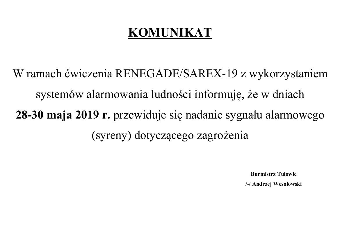 Komunikat Burmistrza  z dnia 27.05.2019 r.jpeg