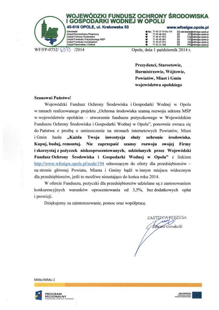 Wojewódzki Fundusz Ochrony Środowiska i Gospodarki Wodnej w Opolu.jpeg