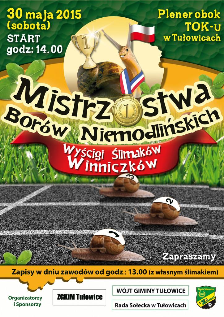 II Mistrzostwa Ślimaków Winniczków Borów Niemodlińskich.jpeg