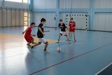 Galeria Międzynarodowy turniej piłki nożnej