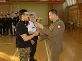 Galeria IV Mistrzostwa Śląska Szkół Średnich o Profilu Wojskowym
