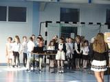 Galeria Rozpoczęcie roku szkolnego 2016/2017