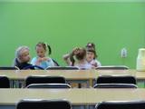 Galeria Oddział przedszkolny