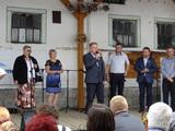Galeria Dożynki Bělá pod Pradědem