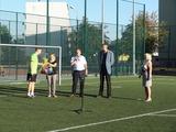Galeria Europejskie Dni Sportu w Szkole Podstawowej