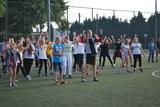 Galeria Europejskie Dni Sportu w Gimnazjum