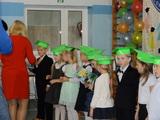 Galeria Pasowanie Szkoła Podstawowa