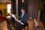 Galeria Koncert fortepianowy w wykonaniu Mateusza Paszkowskiego