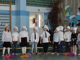 Galeria Pasowanie na starszaka w oddziale przedszkolnym