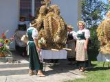 Galeria Dożynki 2008 - Goszczowice