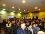 Galeria Zebranie mieszkańców naszej gminy w sprawie nadania Tułowicom statusu miasta