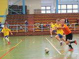 Galeria Drużyna PSP Tułowice Mistrzami Województwa Opolskiego w halowej piłce nożnej