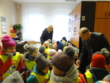 Galeria Świąteczne życzenia od przedszkolaków