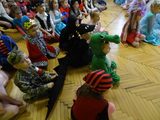 Galeria Bal przebierańców w przedszkolu