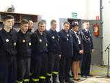 Galeria Podwójna uroczystość w OSP Goszczowice