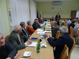 Galeria Rada Gminy jednogłośnie za statusem miasta dla Tułowic