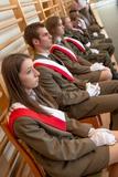 Galeria 60 lecie edukacji leśnej w Tułowicach