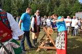 Galeria Dożynki 2017 - Turniej sołectw