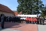 Galeria Otwarcie remizy strażackiej w Tułowicach
