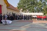 Galeria Otwarcie nowej remizy strażackiej w Tułowicach - p.Pawłowski