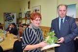 """Galeria Wręczenie nagród w konkursie na iluminacje świetlne pn.:  """"Zapalmy światełko dla miasta Tułowice"""""""