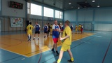 Galeria Międzynarodowy Turniej Oldbojów w halowej piłce nożnej