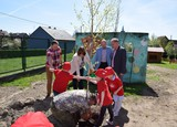 Galeria 100 drzew na 100-lecie Niepodległości