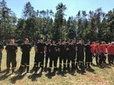 Galeria Gminne zawody sportowo – pożarnicze  Szydłów 07.07.2018 r.
