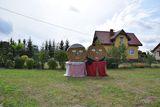 Galeria Gminno- Parafialne Dożynki w Ligocie Tułowickiej 2018