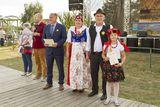 Galeria Dożynki 2018 Ligota Tułowicka
