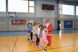 Galeria Mikołajkowy turniej sportowy w Publicznej Szkole Podstawowej