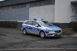 Galeria Oficjalne otwarcie Posterunku Policji w Tułowicach
