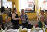 Galeria Spotkanie wigilijne dla osób samotnych z terenu naszej gminy
