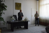 Galeria Powołanie Gminnej Rady Seniorów