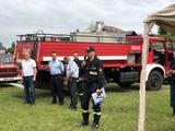 Galeria Gminne zawody sportowo-pożarnicze
