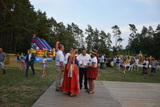 Galeria Gminno- Parafialne Dożynki w Szydłowie 2019