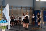 Galeria 20 rocznica nadania imienia Jana Pawła II Publicznej Szkole Podstawowej w Tułowicach