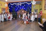 Galeria Jasełka w Publicznej Szkole Podstawowej