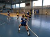 Galeria Noworoczny Turniej Piłki Ręcznej dziewcząt o Puchar Burmistrza Tułowic