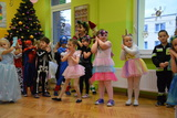 Galeria Przedszkolny bal przebierańców