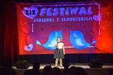 Galeria XIX Festiwal Piosenki z Serduszkiem