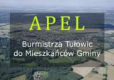 Apel Burmistrza Tułowic - koronawirus.png