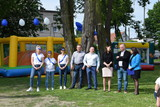 Galeria Oficjalne otwarcie Podwórka Talentów NIVEA - 01.06.2021 r.